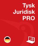 Tysk ordbog - De røde tyskordbøger fra Gyldendal